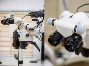 牙科顯微鏡